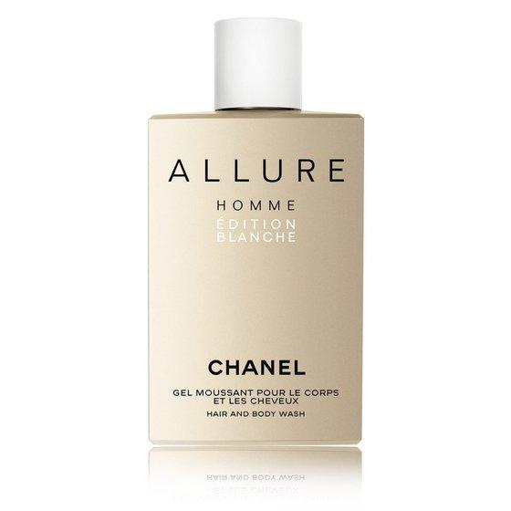 Chanel Allure Homme Edition Blanche мужской туалетная вода 100ml