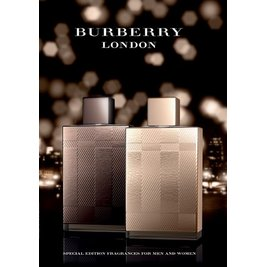 Burberry London Special Edition for Women Burberry