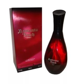Geparlys Romantic Touch Женский Парфюмерная вода 90ml