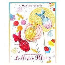 Lollipop Bling Mine Again Mariah Carey