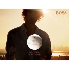 Boss White Edition Hugo Boss