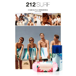 212 Surf for Her Carolina Herrera