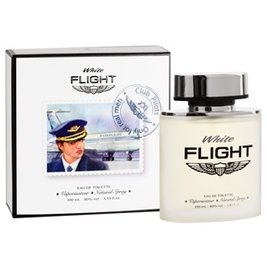 White Flight Apple Parfums