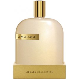 The Library Collection Opus VIII Amouage