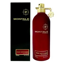 Red Vetyver Montale