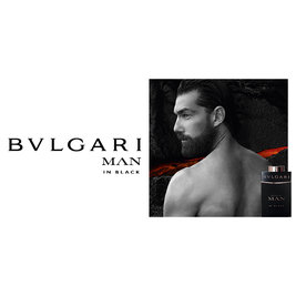 Bvlgari Man In Black Bvlgari