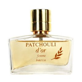 Patchouli d'Or Золотая Пачули Новая Заря