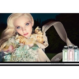 Flora by Gucci Gracious Tuberose Gucci