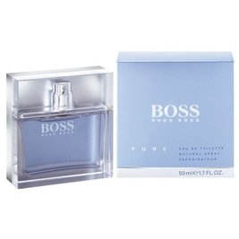 Pure Hugo Boss