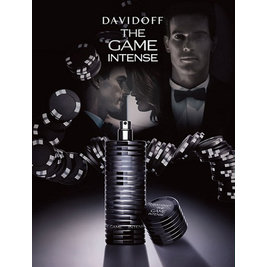 The Game Intense Davidoff