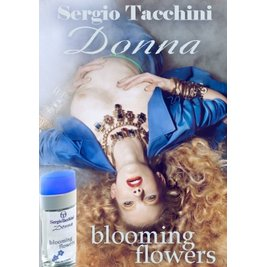 Donna Blooming Bouquet Sergio Tacchini