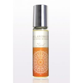 Navel Chakra Oil April Aromatics