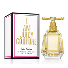 I Am Juicy Couture Juicy Couture