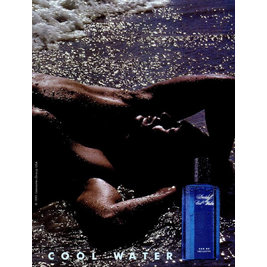 Cool Water Davidoff