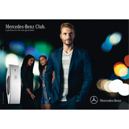 Mercedes Benz CLUB Mercedes-Benz