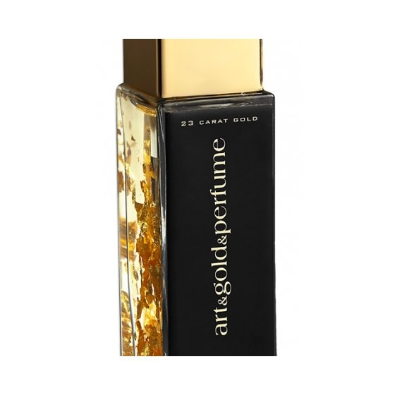 Ramon Molvizar Art and Gold and Perfume Женский Парфюмерная вода 75ml
