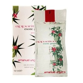 Emanuel Ungaro Apparition Exotic Green Emanuel Ungaro