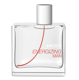 Energizing Man Mexx
