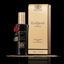 The Perfumed Water No2 Evidens de Beaute