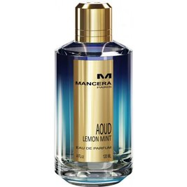 Aoud Lemon Mint Mancera