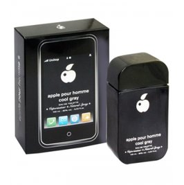 Apple Pour Homme Cool Gray Apple Parfums