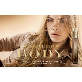 Burberry Body Gold Limited Edition Burberry