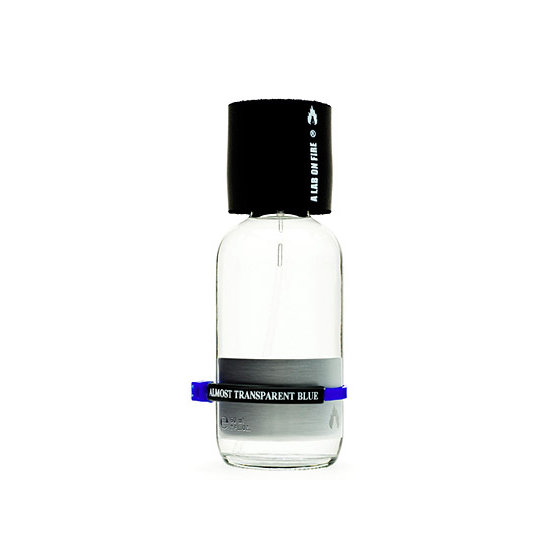 A Lab on Fire Almost Transparent Blue Унисекс Туалетная вода 60ml