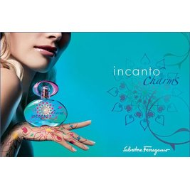 Incanto Charms Salvatore Ferragamo