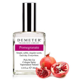 Pomegranate Demeter Fragrance