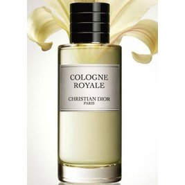 The Collection Couturier Parfumeur Cologne Royale Christian Dior