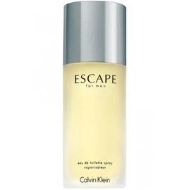 Escape Calvin Klein