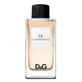 D&G Anthology La Temperance 14 Dolce&Gabbana