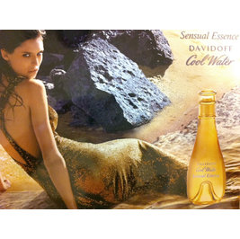 Cool Water Sensual Essence Davidoff