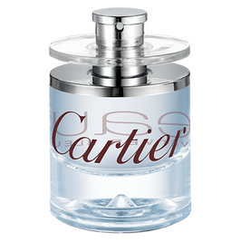 Eau de Cartier Vetiver Bleu Cartier