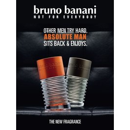 Absolute Man Bruno Banani