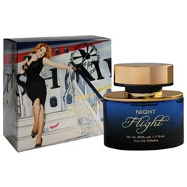 Night Flight Apple Parfums