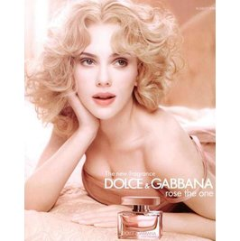 Rose The One Dolce&Gabbana