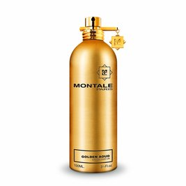 Aoud Collection - Golden Aoud Montale