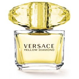 Yellow Diamond Versace