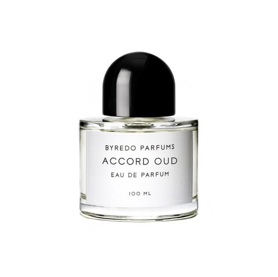 Byredo Accord Oud Унисекс Парфюмерная вода 50ml
