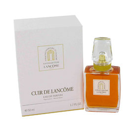 La Collection Cuir Lancome