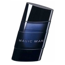 Magic Man Bruno Banani
