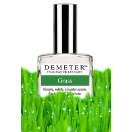 Grass Demeter Fragrance