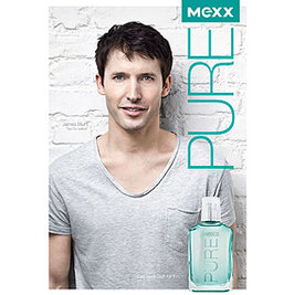 Mexx Pure for Him Mexx