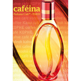 Cafeina Cafe Parfums