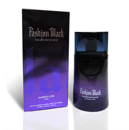 Geparlys Indescence Fashion Black Женский Парфюмерная вода 100ml