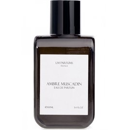 Ambre Muscadin LM Parfums