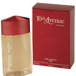 10th Avenue For Men 10th Avenue Karl Antony