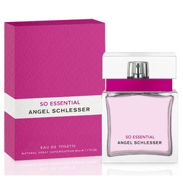 So Essential Angel Schlesser