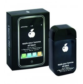 Apple Pour Homme All Black Apple Parfums